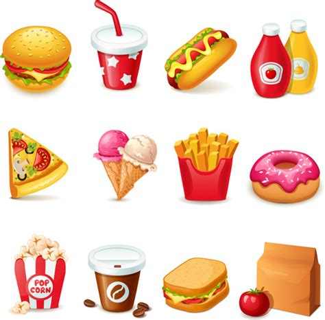 The Most Popular Fast Food Restaurants In America